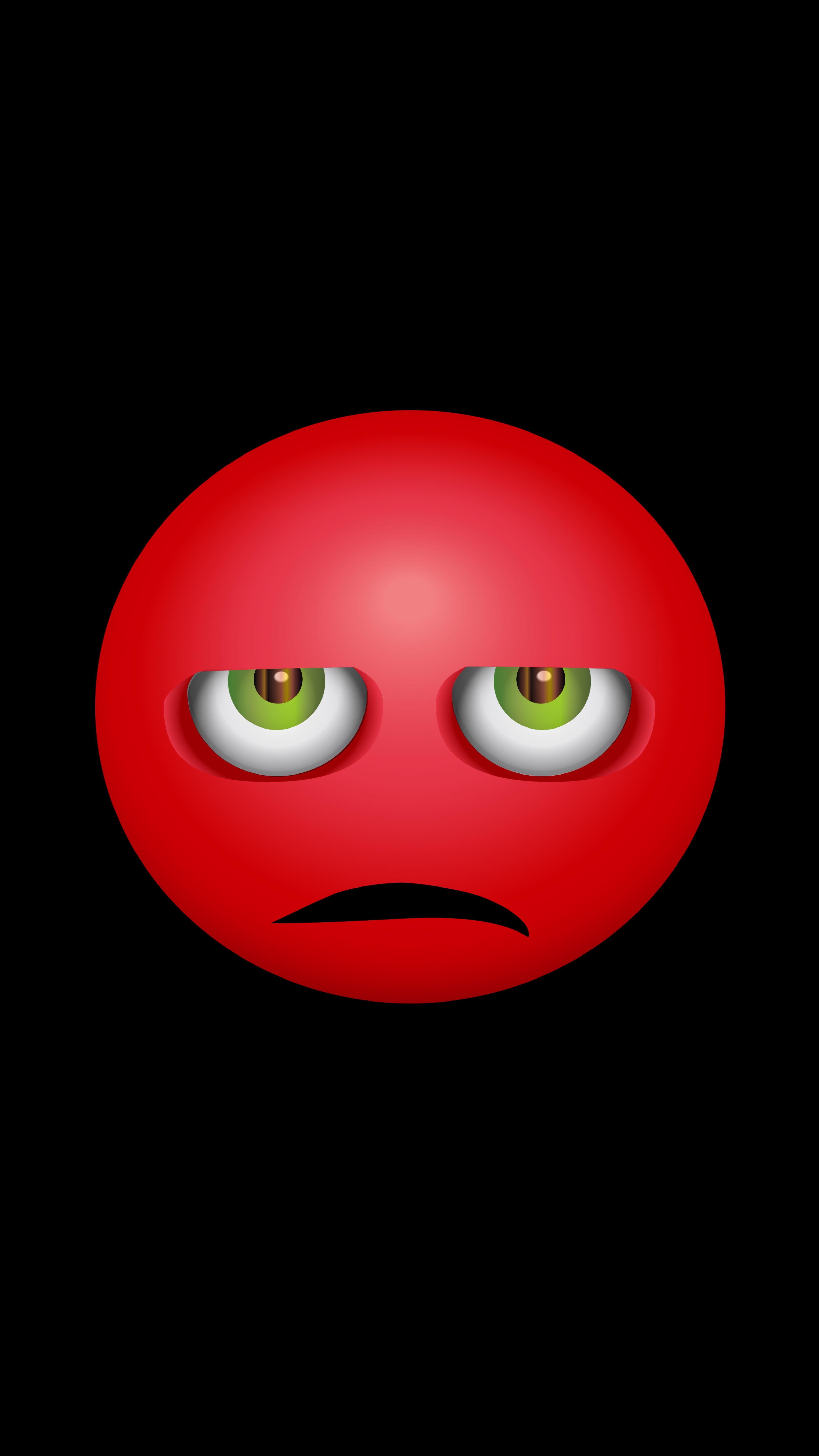 92179 Screensavers and Wallpapers Emoticon for phone. Download Vector, Emoticon, Smiley, Anger, Evil, Dissatisfaction, Discontent pictures for free