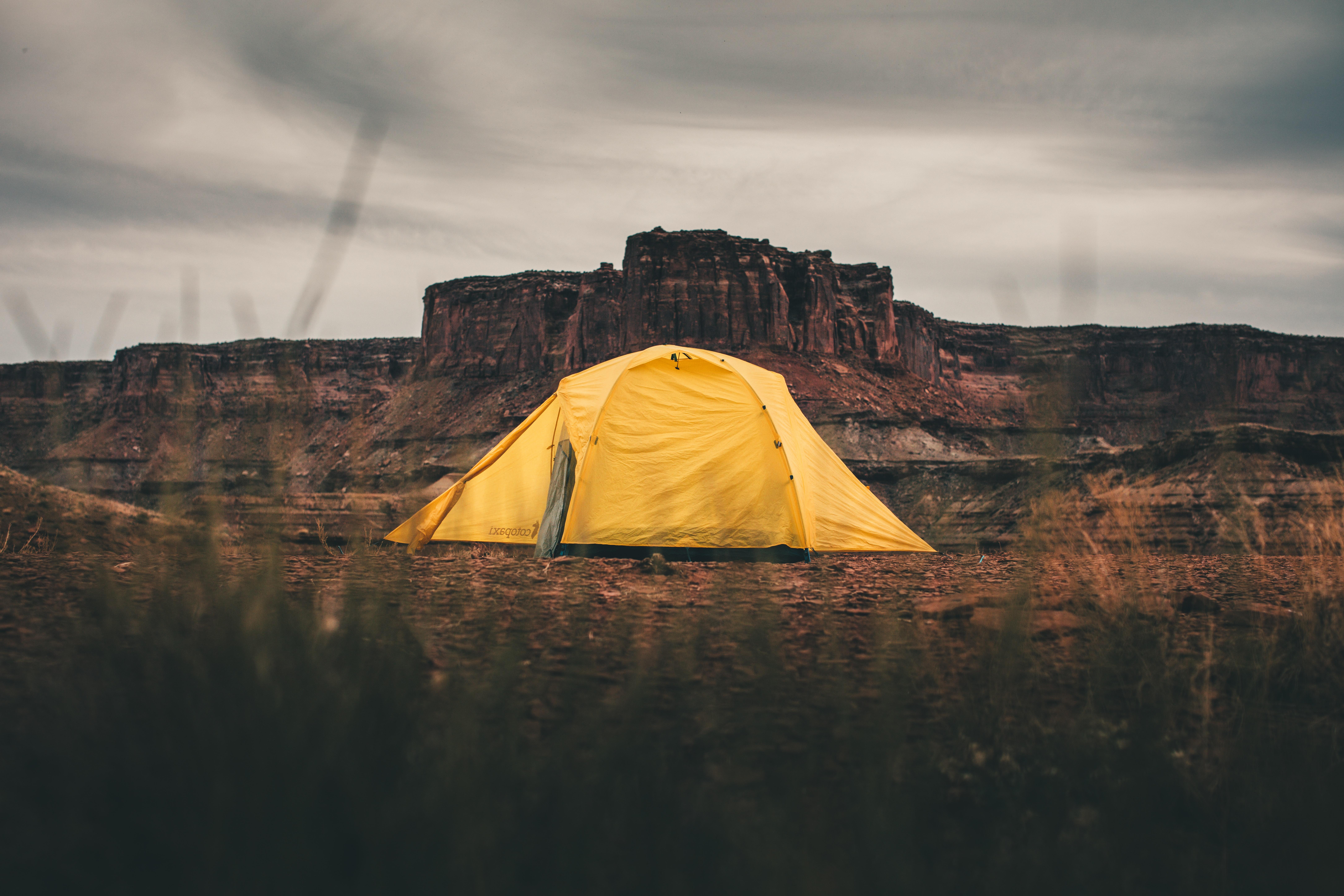 152341 скачать обои Разное, Палатка, Кемпинг, Природа, Горы - заставки и картинки бесплатно