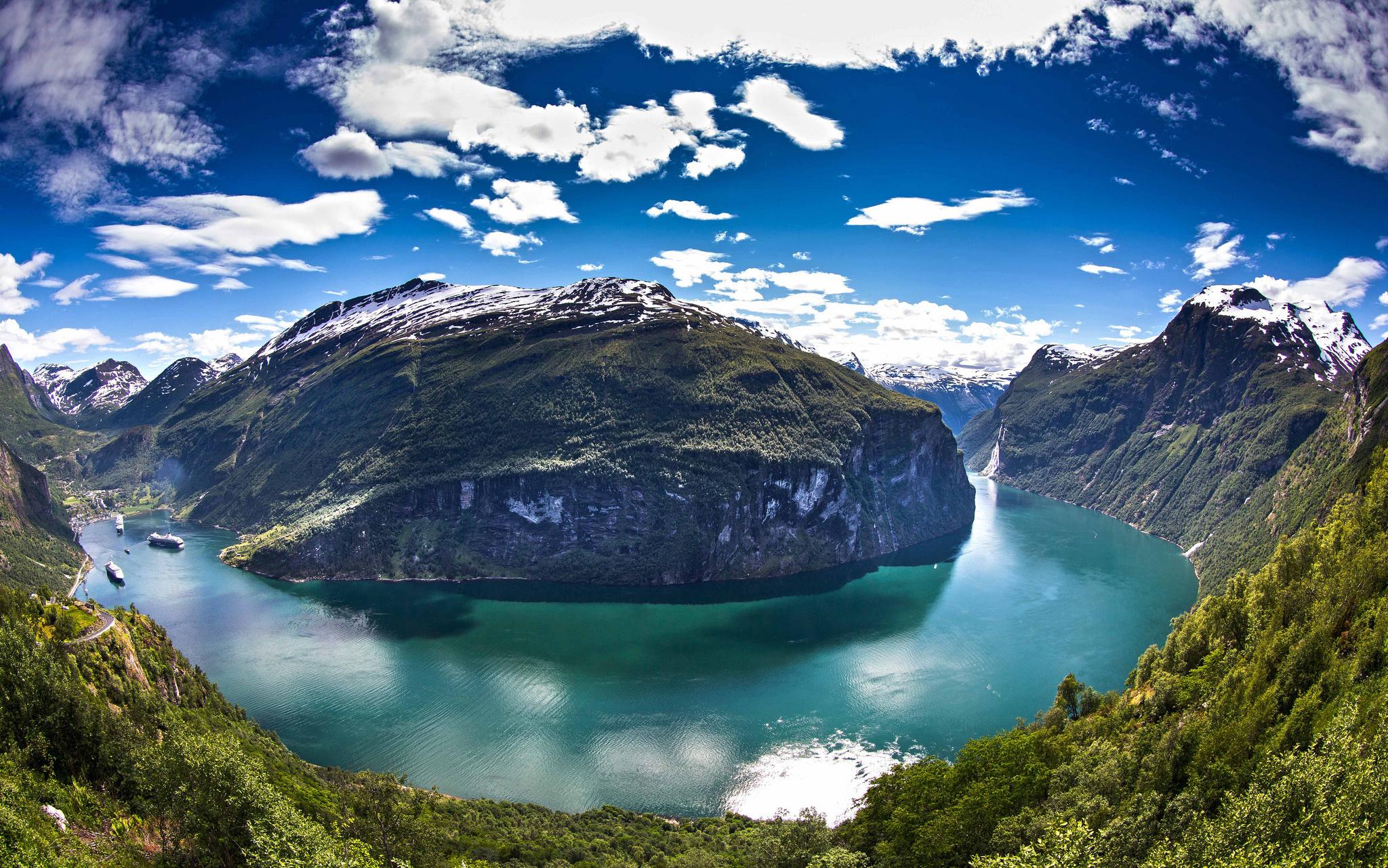 15953 скачать обои Пейзаж, Горы, Озера - заставки и картинки бесплатно