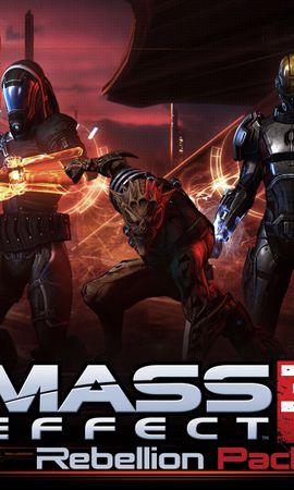 24066 télécharger le fond d'écran Jeux, Mass Effect - économiseurs d'écran et images gratuitement