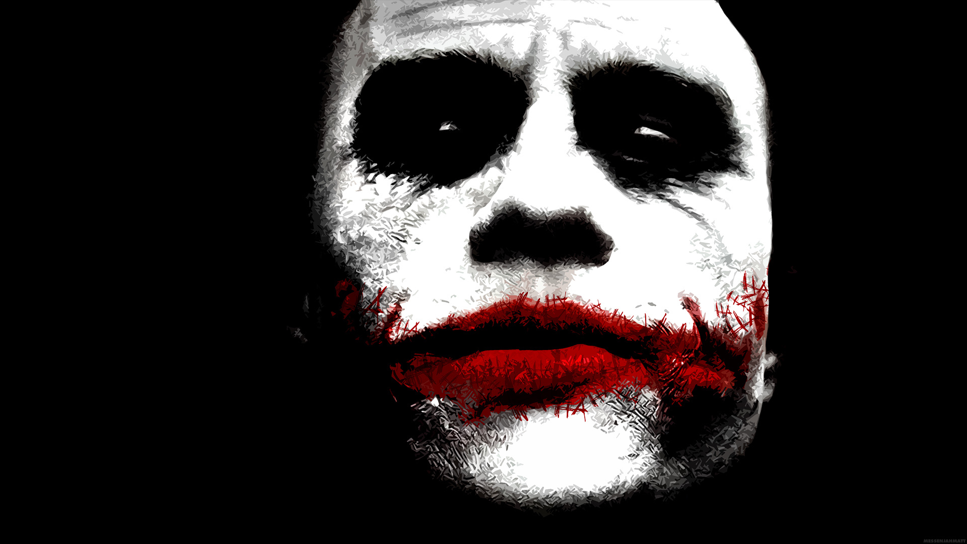 17234 download wallpaper Cinema, Joker screensavers and pictures for free