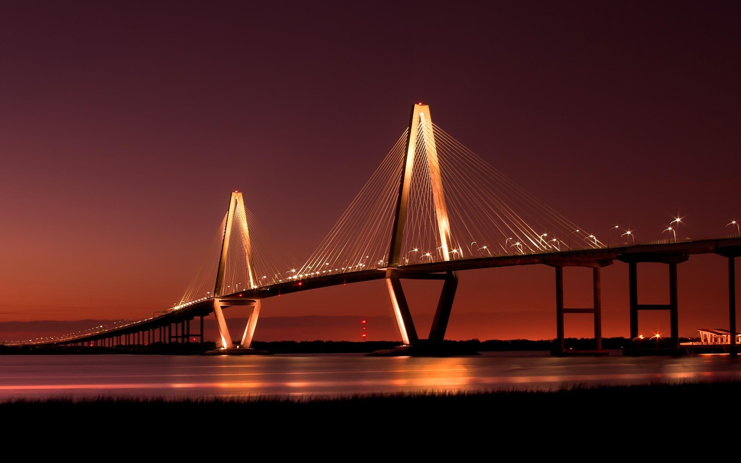 41491 скачать обои Мосты, Объекты, Пейзаж - заставки и картинки бесплатно
