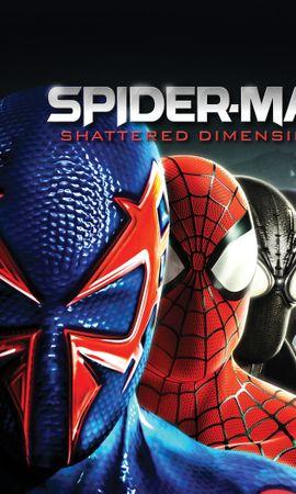 17200 descargar fondo de pantalla Cine, Spiderman: protectores de pantalla e imágenes gratis
