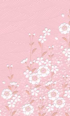13994 скачать обои Цветы, Фон - заставки и картинки бесплатно