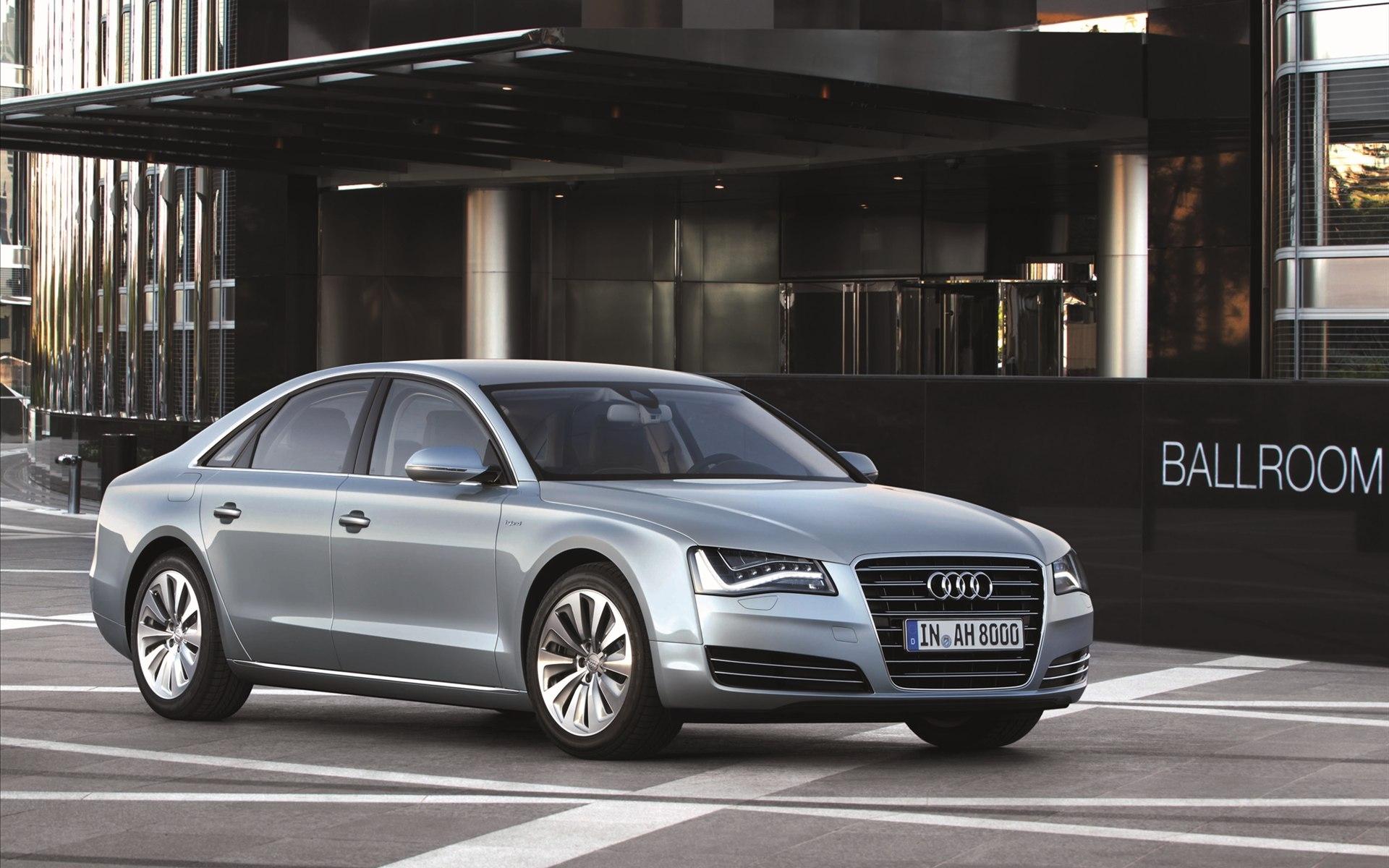 48856 télécharger le fond d'écran Transports, Voitures, Audi - économiseurs d'écran et images gratuitement