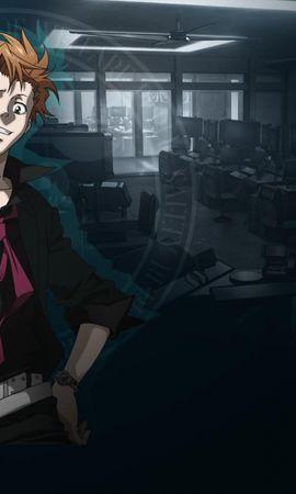 27564 télécharger le fond d'écran Anime, Hommes - économiseurs d'écran et images gratuitement