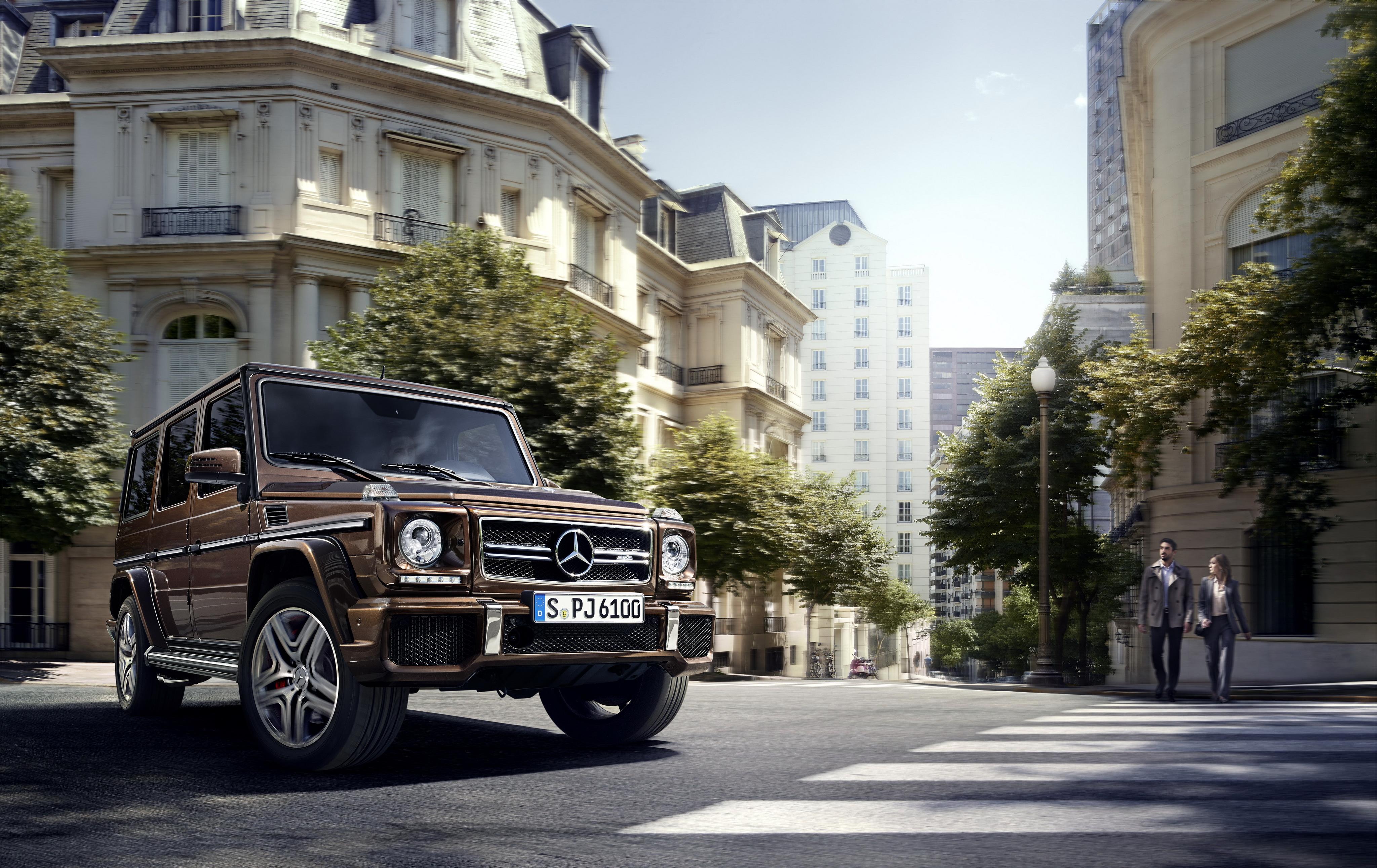 93629 Hintergrundbild herunterladen Mercedes, Cars, Amg, Gelendvagen, Gelendwagen, W463, G63 - Bildschirmschoner und Bilder kostenlos