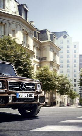 93629 télécharger le fond d'écran Voitures, Mercedes, Amg, G63, W463, Gelendvagen, Gelendwagen - économiseurs d'écran et images gratuitement