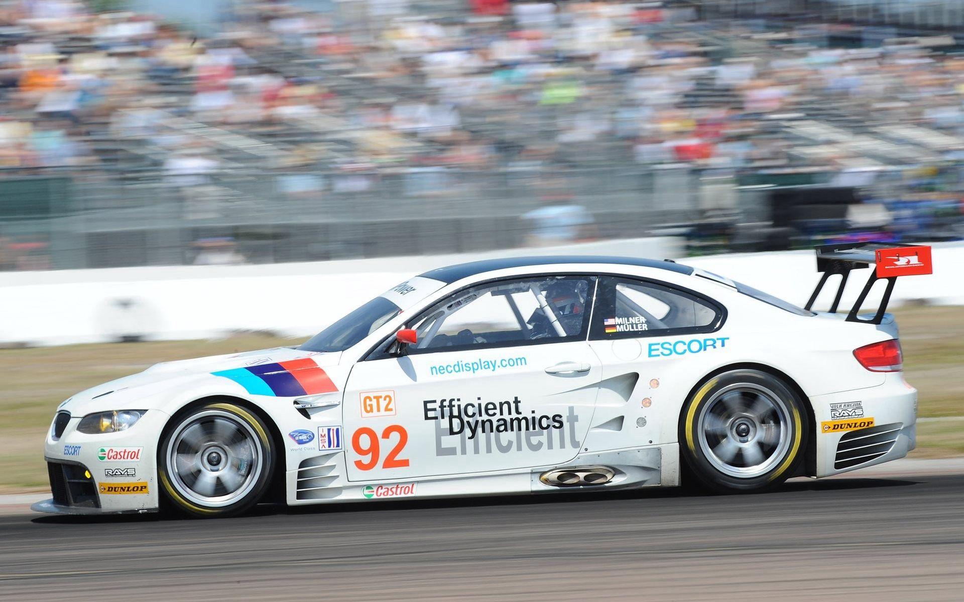 81260 Hintergrundbild herunterladen Sport, Auto, Bmw, Cars, Sportwagen, Gt2 - Bildschirmschoner und Bilder kostenlos