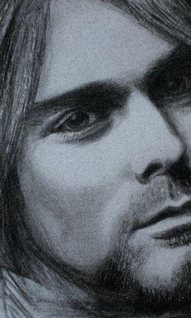 21269 скачать обои Музыка, Люди, Артисты, Мужчины, Курт Кобейн (Kurt Cobain) - заставки и картинки бесплатно