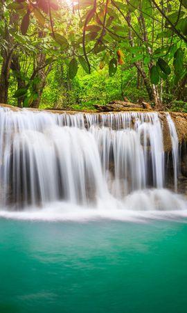 49711 скачать обои Пейзаж, Природа, Водопады - заставки и картинки бесплатно
