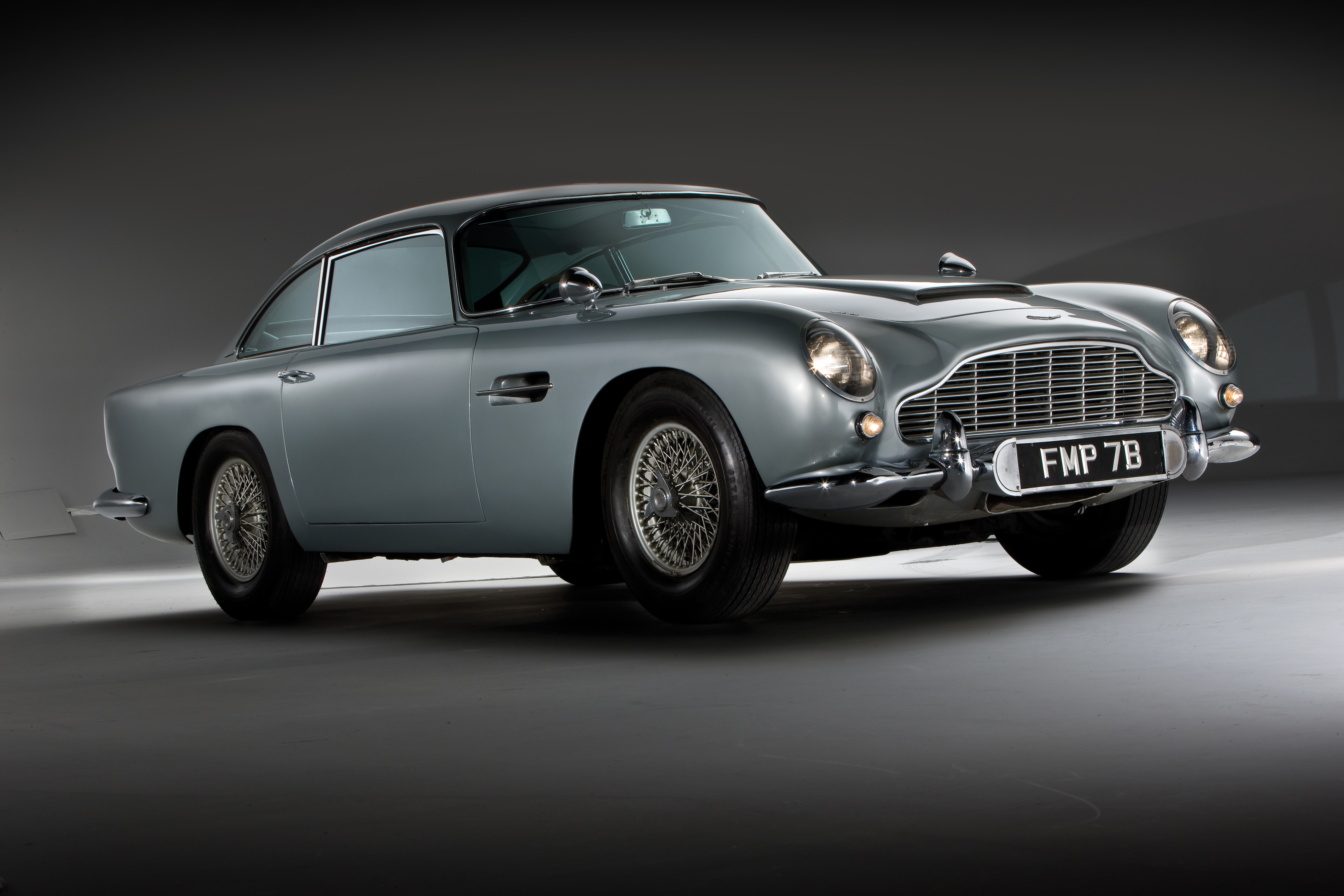 Best Aston Martin wallpapers for phone screen