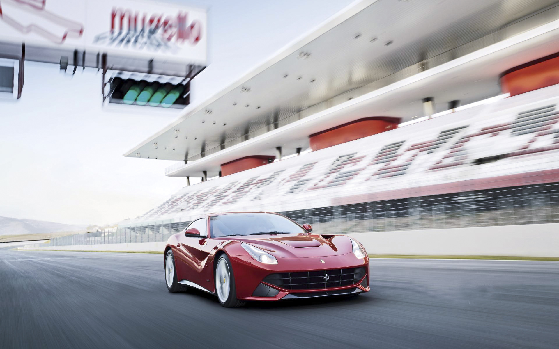 33924 download wallpaper Transport, Auto, Ferrari screensavers and pictures for free