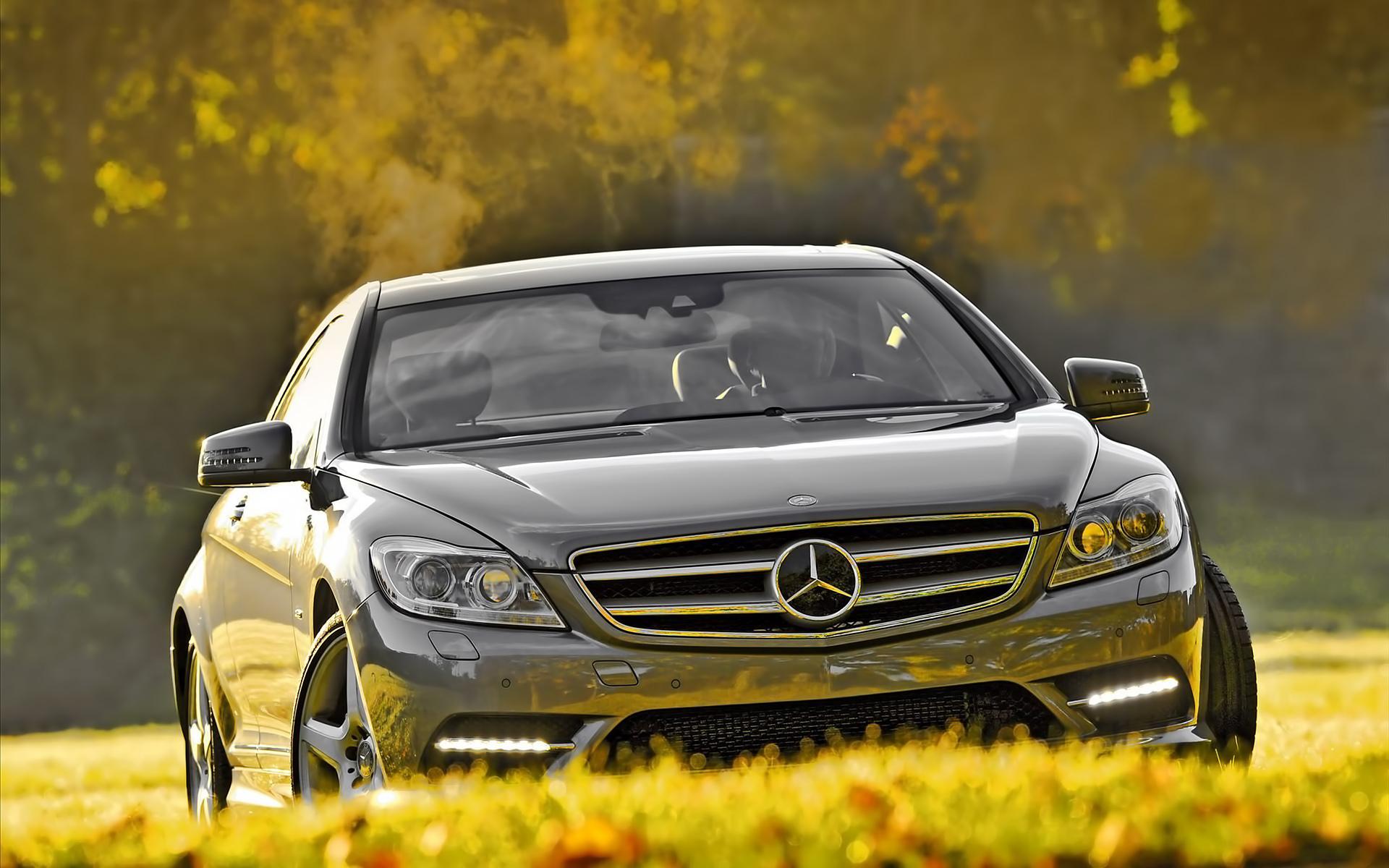 31144 скачать обои Транспорт, Машины, Мерседес (Mercedes) - заставки и картинки бесплатно