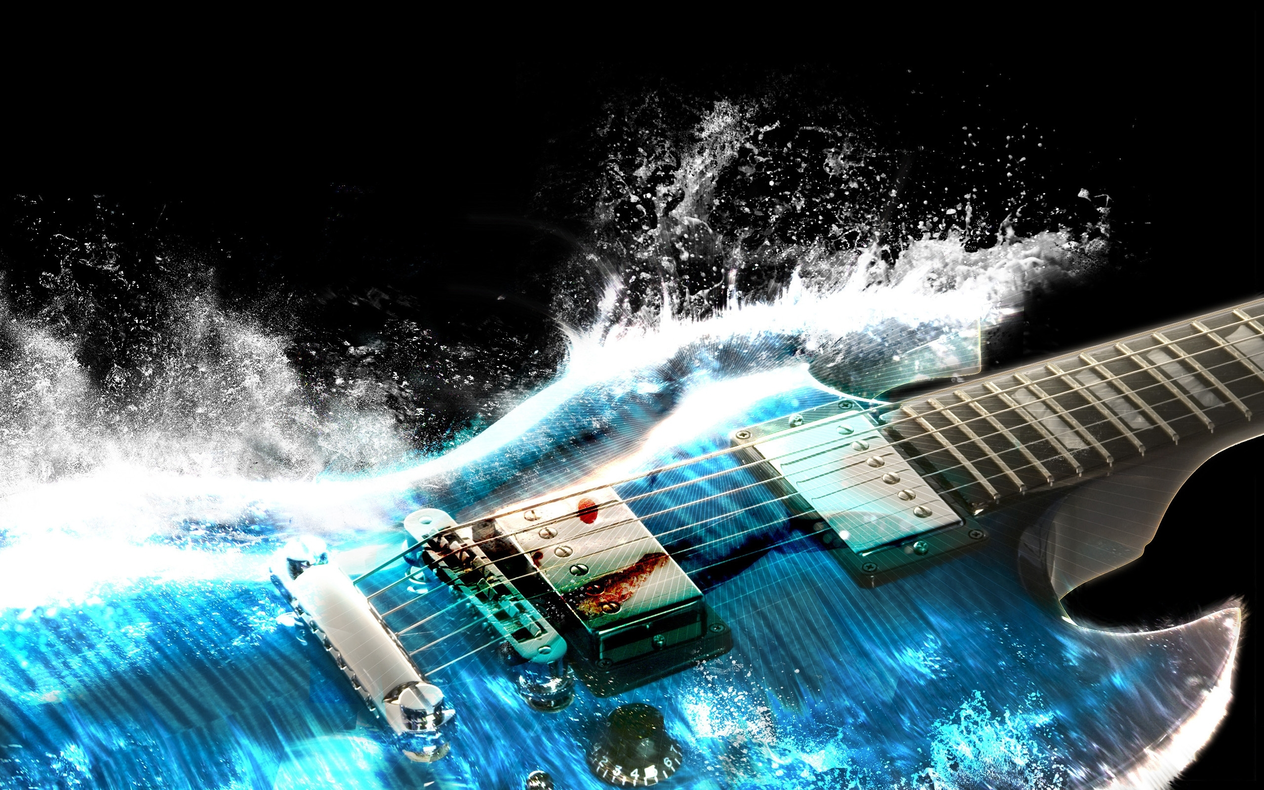 43638 download wallpaper Music, Guitars, Objects screensavers and pictures for free