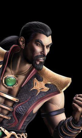 16558 télécharger le fond d'écran Jeux, Mortal Kombat - économiseurs d'écran et images gratuitement