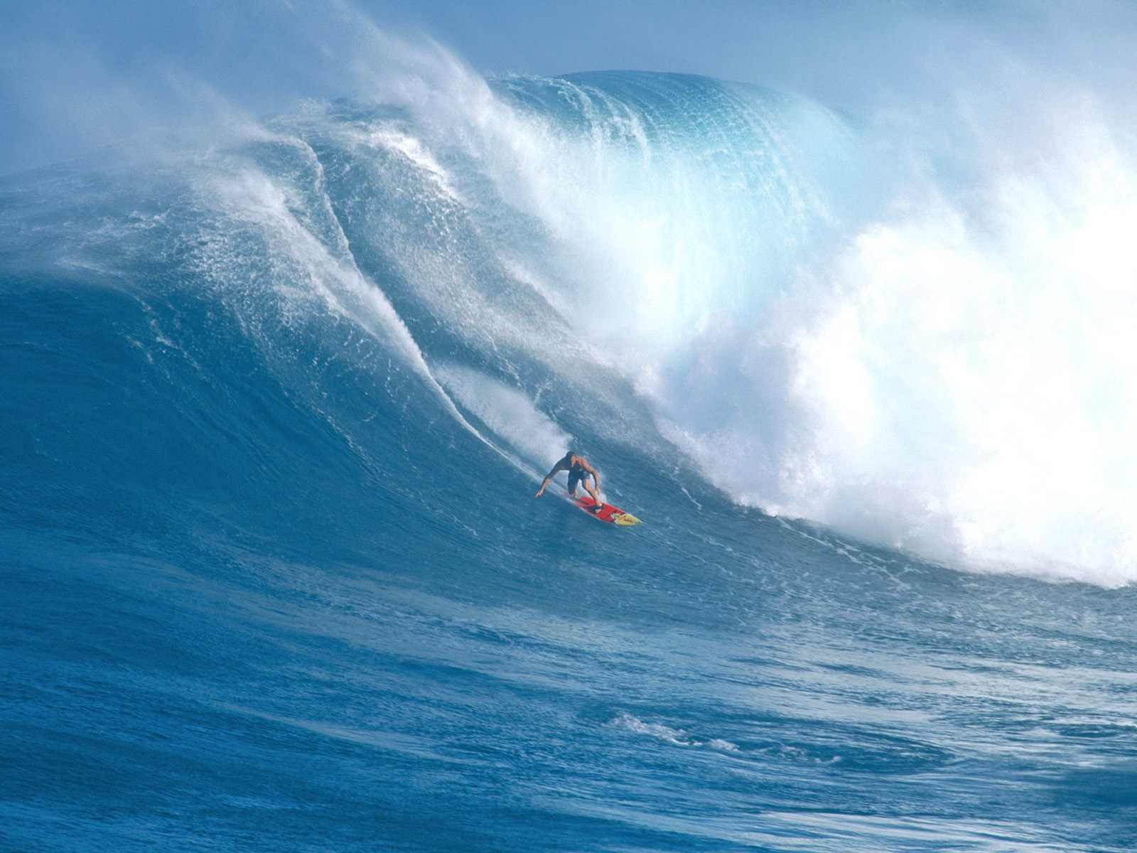 68225 Screensavers and Wallpapers Guy for phone. Download Sports, Serfing, Guy, Wave, Board, Hawaii pictures for free