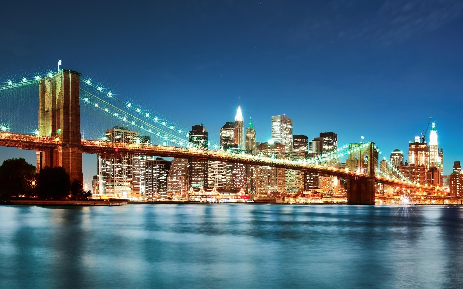 44993 скачать обои Пейзаж, Города, Мосты - заставки и картинки бесплатно