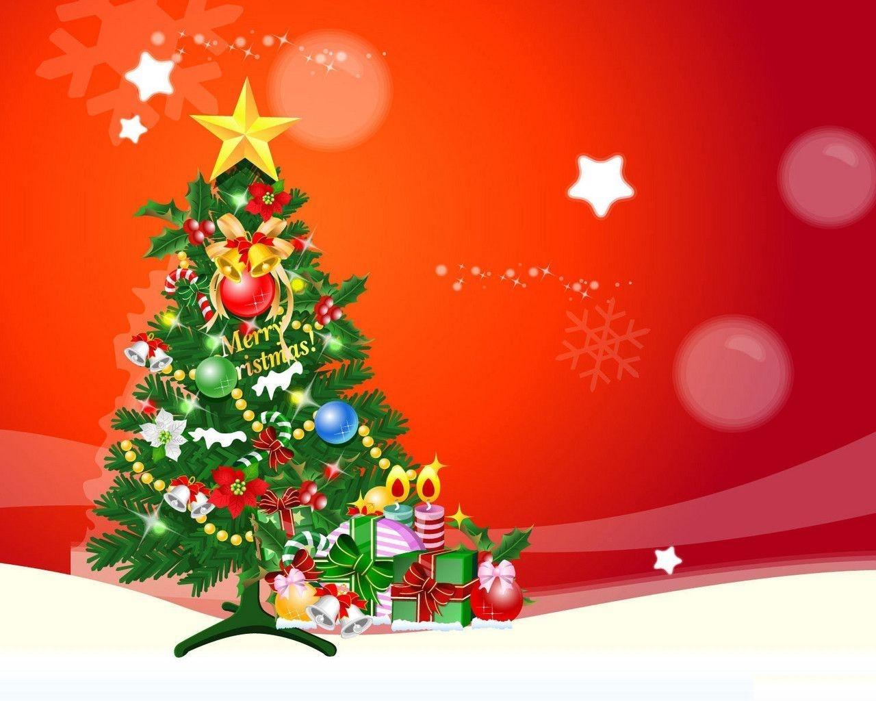 Handy-Wallpaper Feiertage, Neujahr, Tannenbaum, Weihnachten, Bilder kostenlos herunterladen.