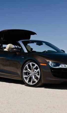 25073 скачать обои Транспорт, Машины, Ауди (Audi) - заставки и картинки бесплатно
