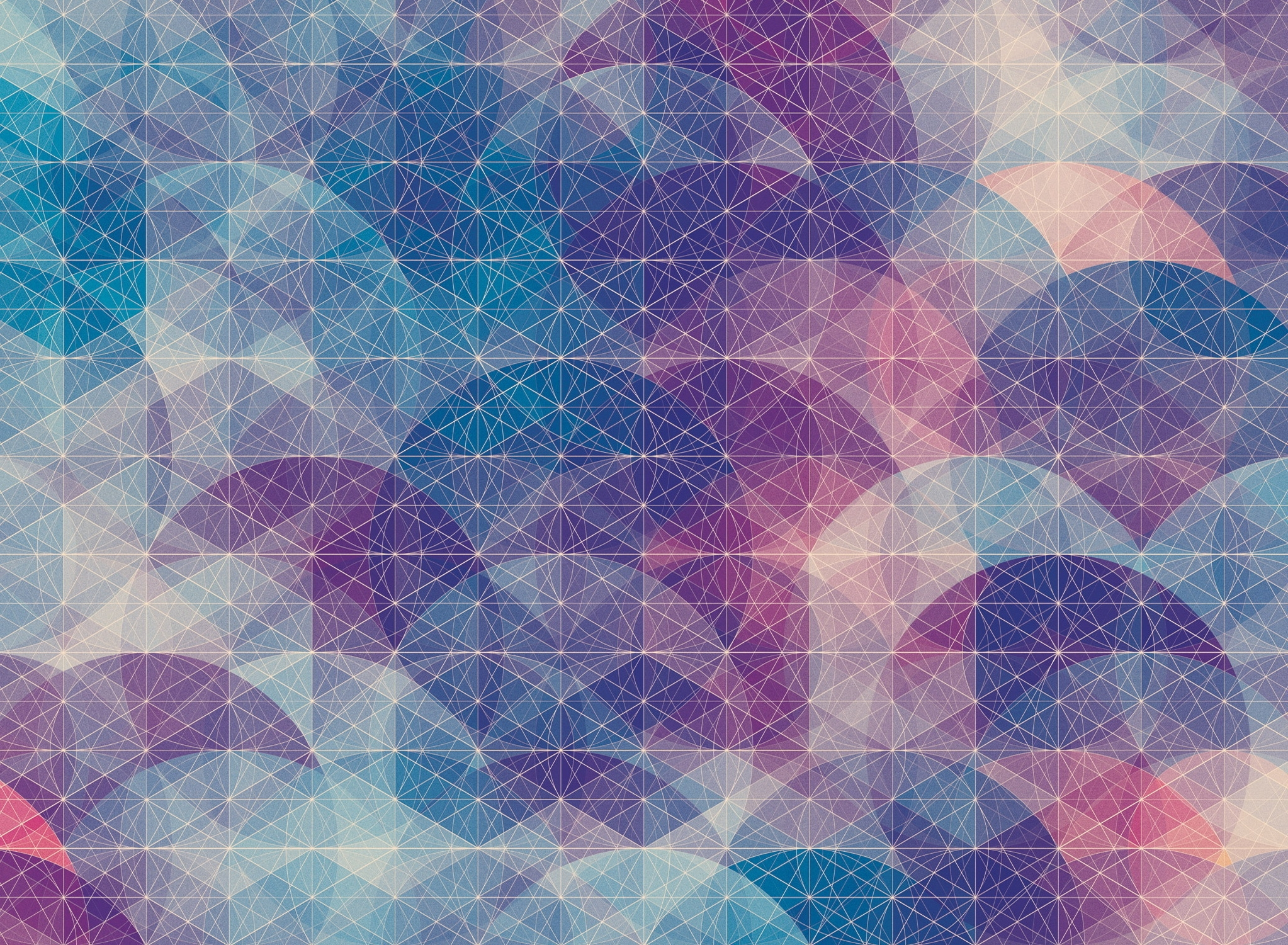 69686 download wallpaper Abstract, Circles, Background, Grid, Stains, Spots screensavers and pictures for free