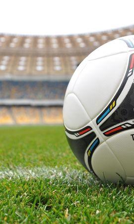 42830 скачать обои Спорт, Футбол, Объекты - заставки и картинки бесплатно