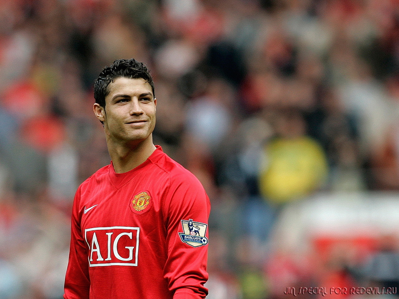 15698 download wallpaper Sports, People, Football, Men, Cristiano Ronaldo screensavers and pictures for free