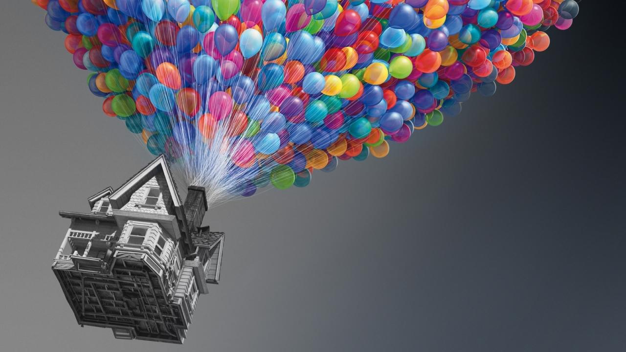 43721 скачать обои Дома, Фон, Рисунки - заставки и картинки бесплатно