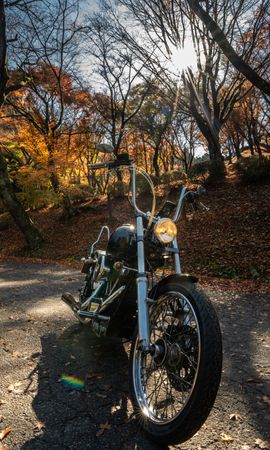 97505 télécharger le fond d'écran Moto, Motocyclette, Bicyclette, Vélo, Hachoir, Hélicoptère, Le Noir - économiseurs d'écran et images gratuitement
