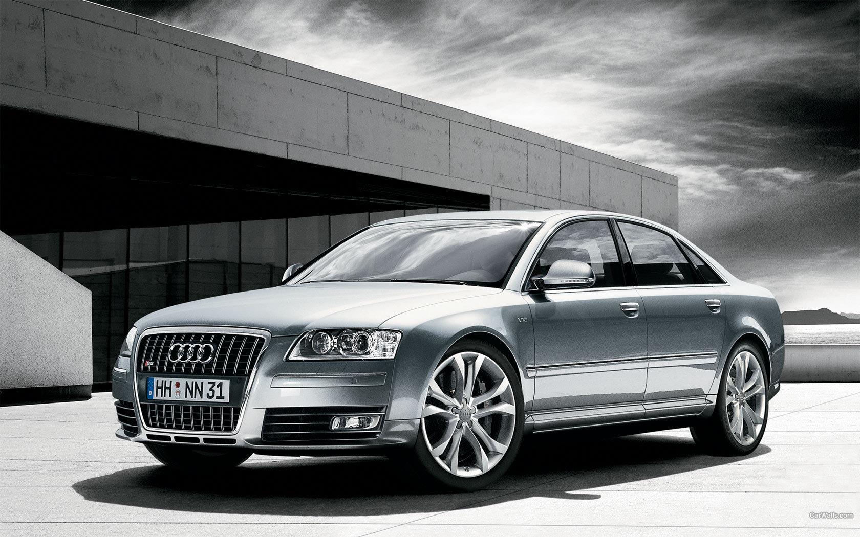 10469 скачать обои Транспорт, Машины, Ауди (Audi) - заставки и картинки бесплатно