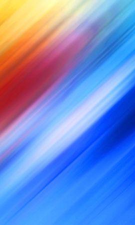 95007 télécharger le fond d'écran Abstrait, Lignes, Multicolore, Hétéroclite, Obliquement, Contexte - économiseurs d'écran et images gratuitement