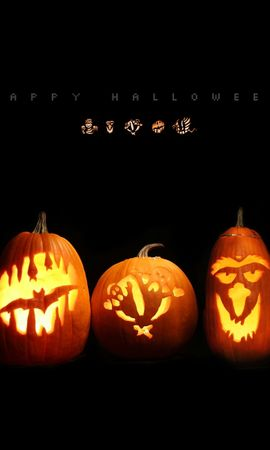 692 download wallpaper Holidays, Halloween screensavers and pictures for free