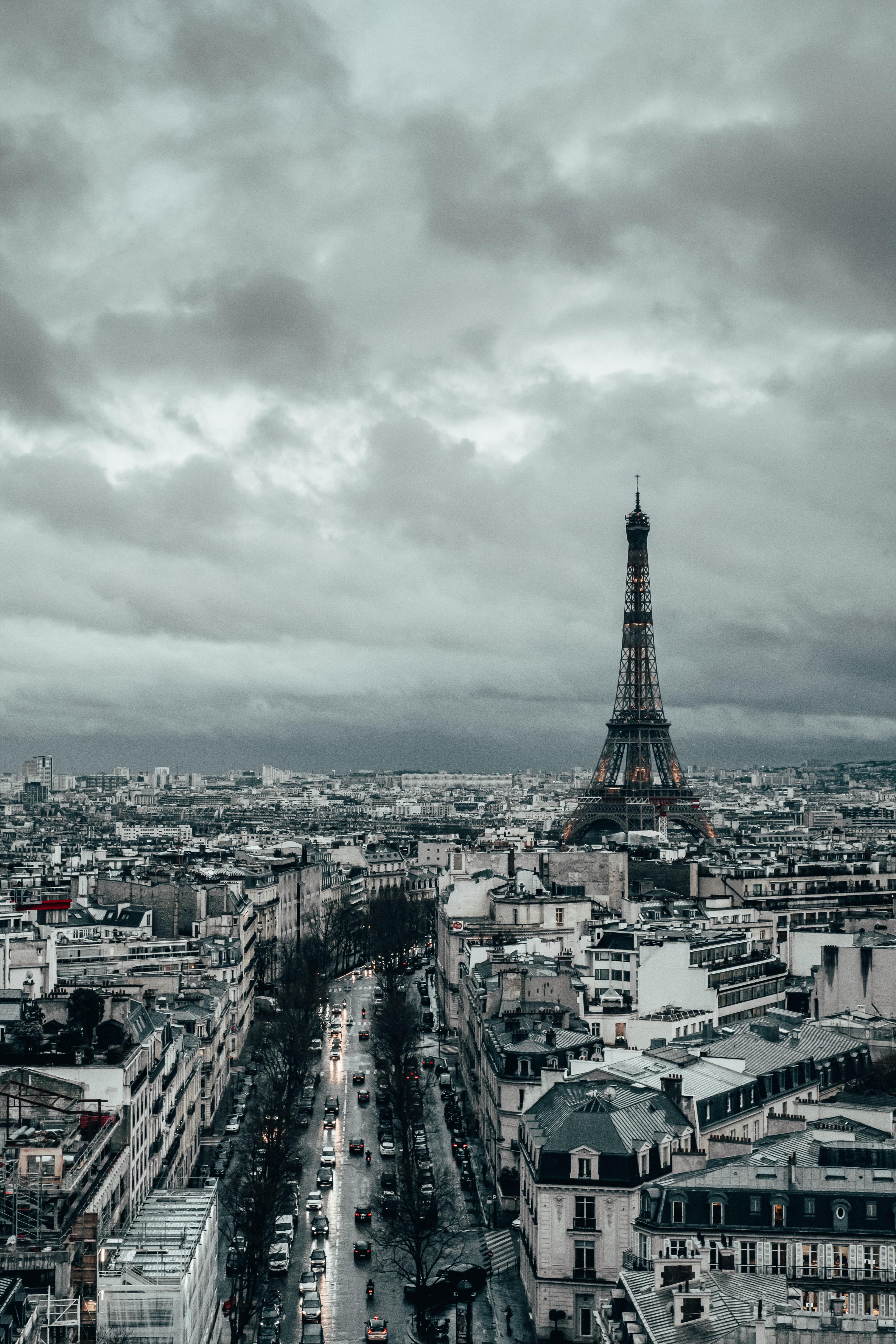 95811 télécharger le fond d'écran Ville, La Tour, Tour, Paris, Villes, Tour Eiffel - économiseurs d'écran et images gratuitement
