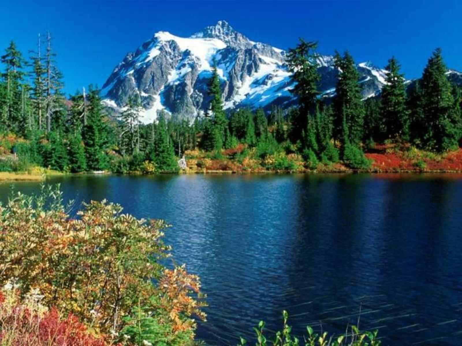 8944 Заставки и Обои Озера на телефон. Скачать Пейзаж, Озера, Деревья, Горы картинки бесплатно