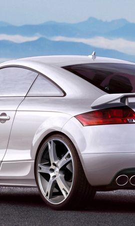 44873 télécharger le fond d'écran Transports, Voitures, Audi - économiseurs d'écran et images gratuitement