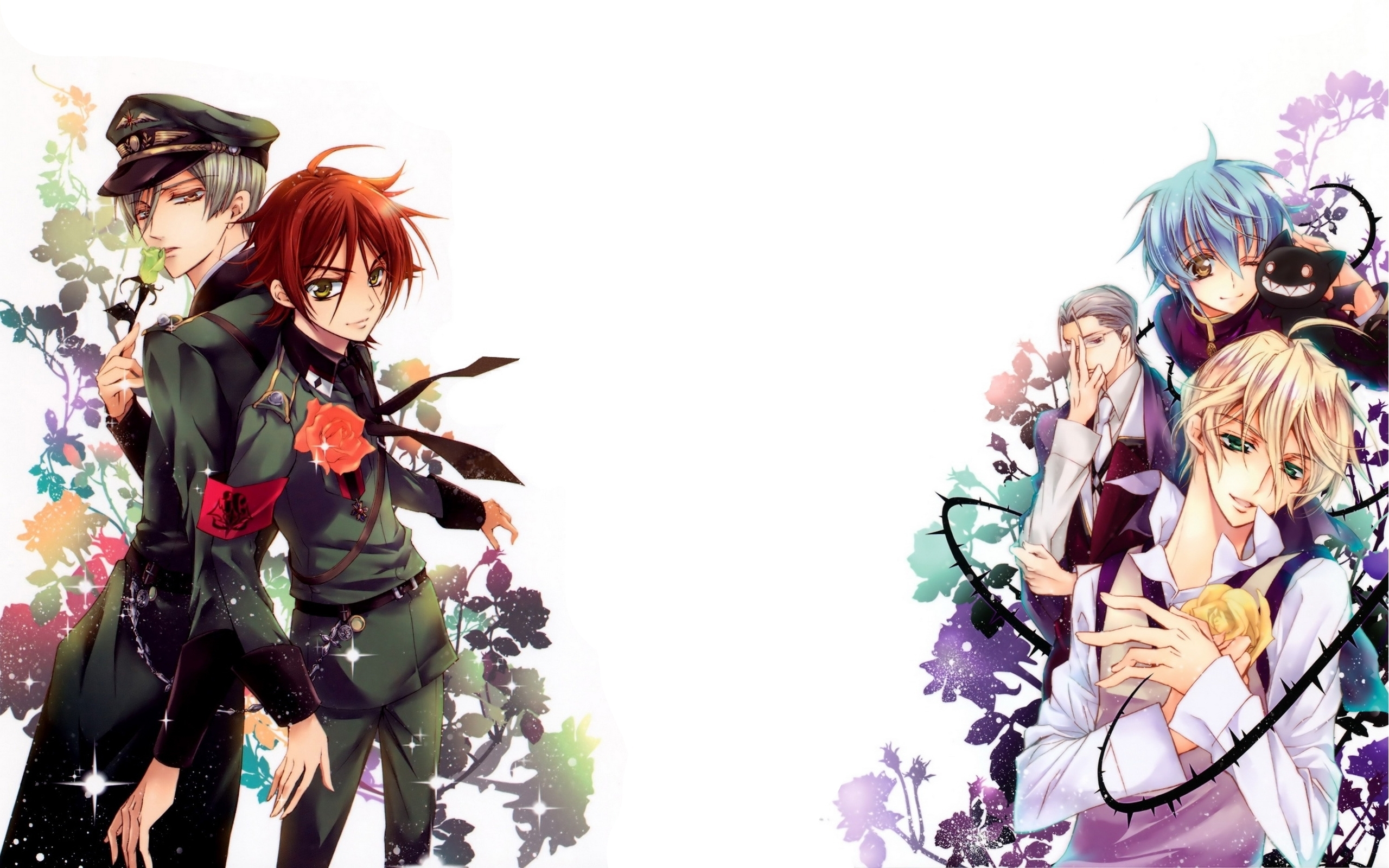 28871 download wallpaper Anime, Men screensavers and pictures for free