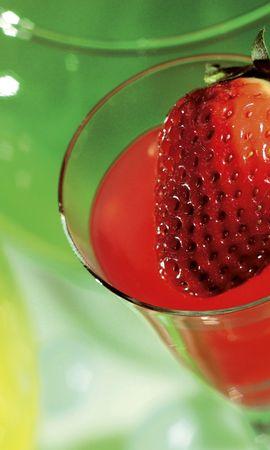 23 télécharger le fond d'écran Fruits, Nourriture, Fraise, Baies - économiseurs d'écran et images gratuitement