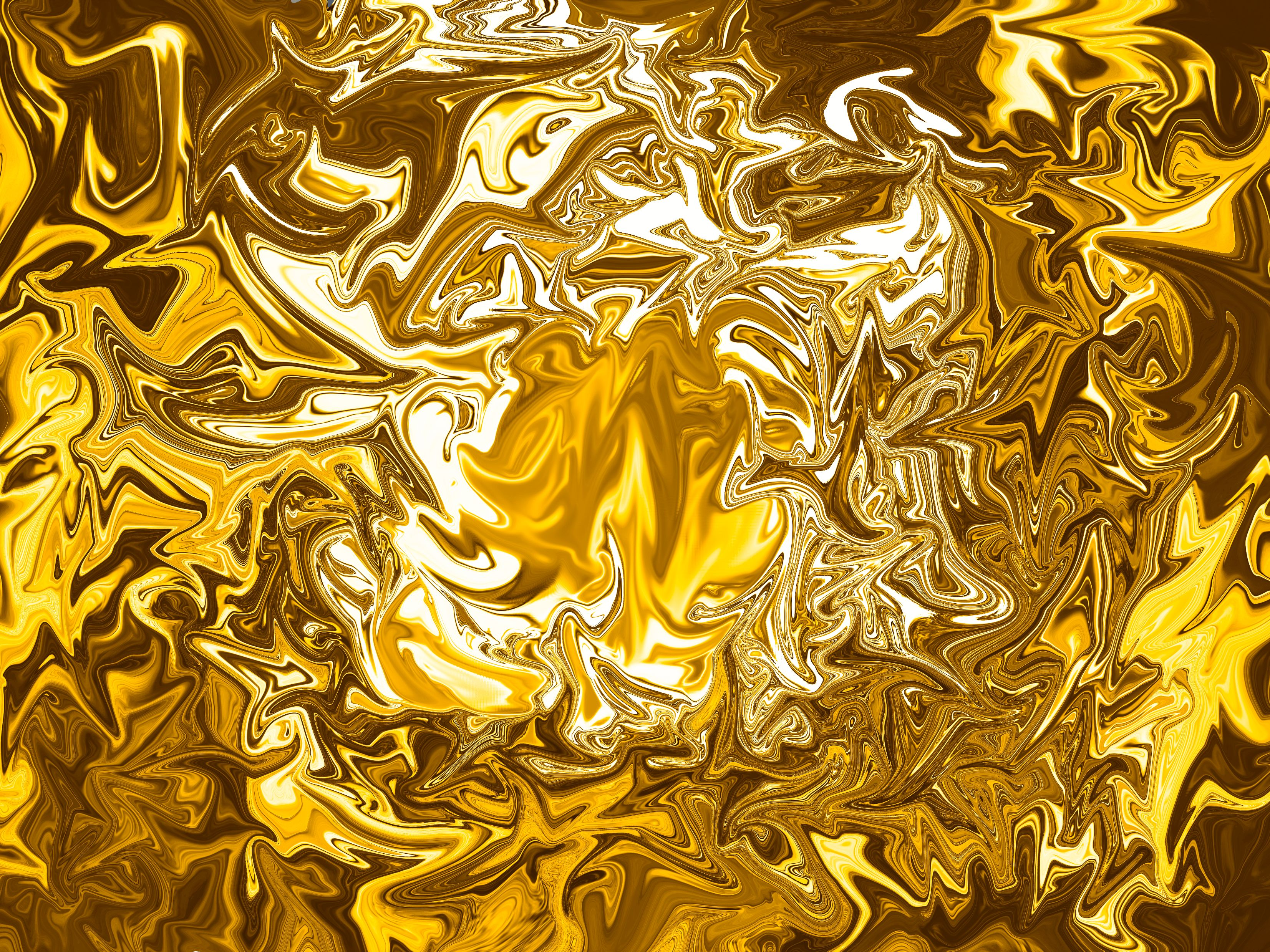 82021 download wallpaper Abstract, Ripples, Ripple, Wavy, Gold, Golden, Surface screensavers and pictures for free