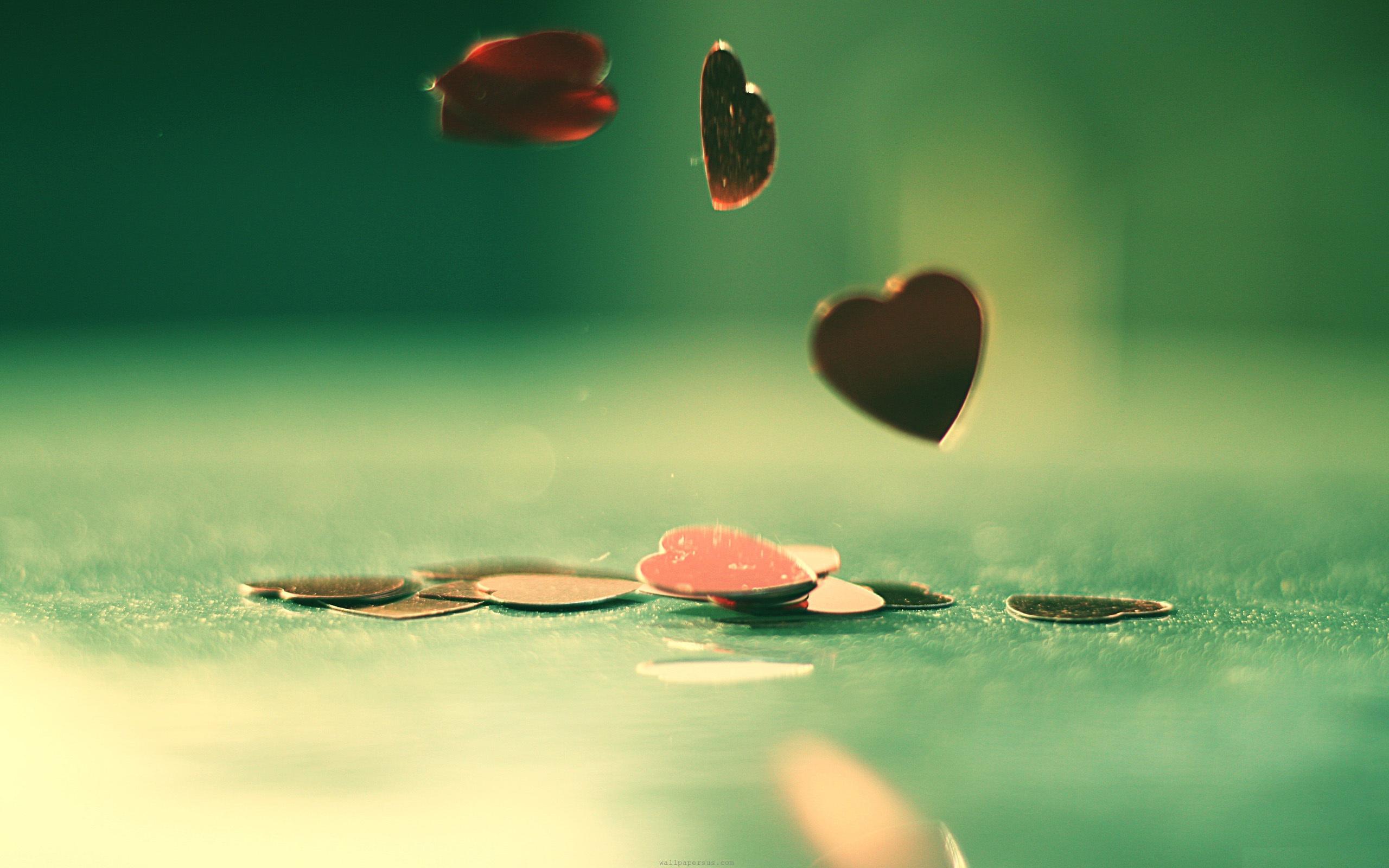 26254 скачать обои Фон, Сердца, Любовь - заставки и картинки бесплатно