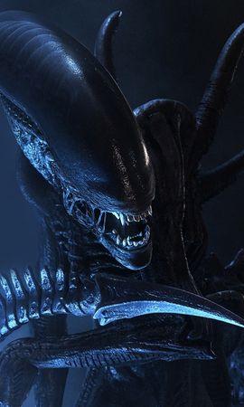 27852 baixar papel de parede Cinema, Alienígena - protetores de tela e imagens gratuitamente
