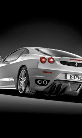 46472 скачать обои Транспорт, Машины, Феррари (Ferrari) - заставки и картинки бесплатно