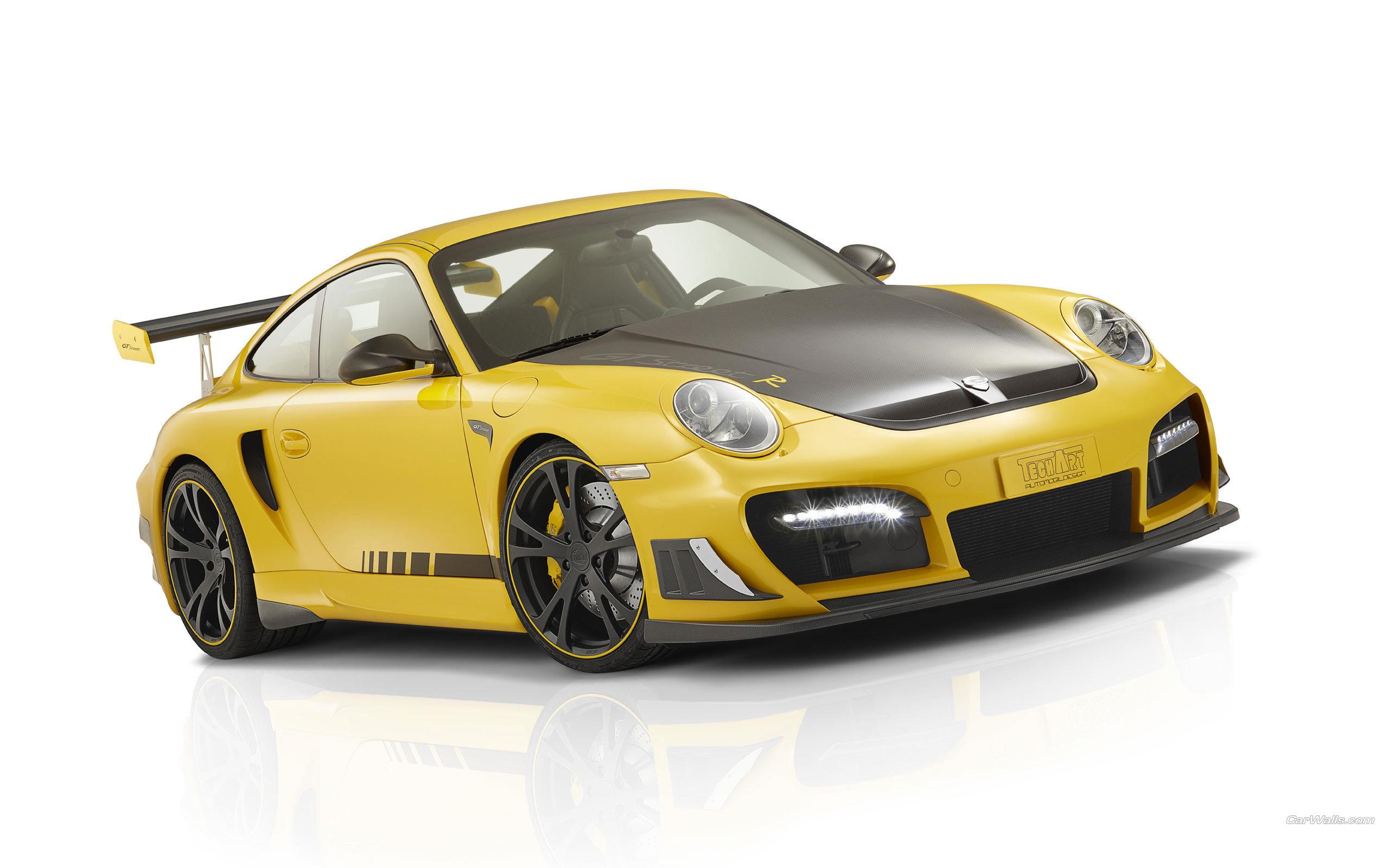 26504 скачать обои Транспорт, Машины, Порш (Porsche), Тюнинг - заставки и картинки бесплатно