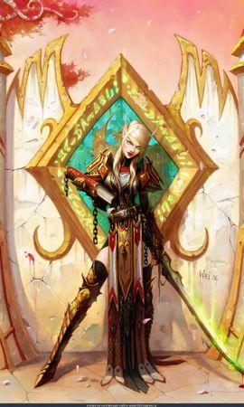 20134 télécharger le fond d'écran Jeux, World Of Warcraft, Wow - économiseurs d'écran et images gratuitement