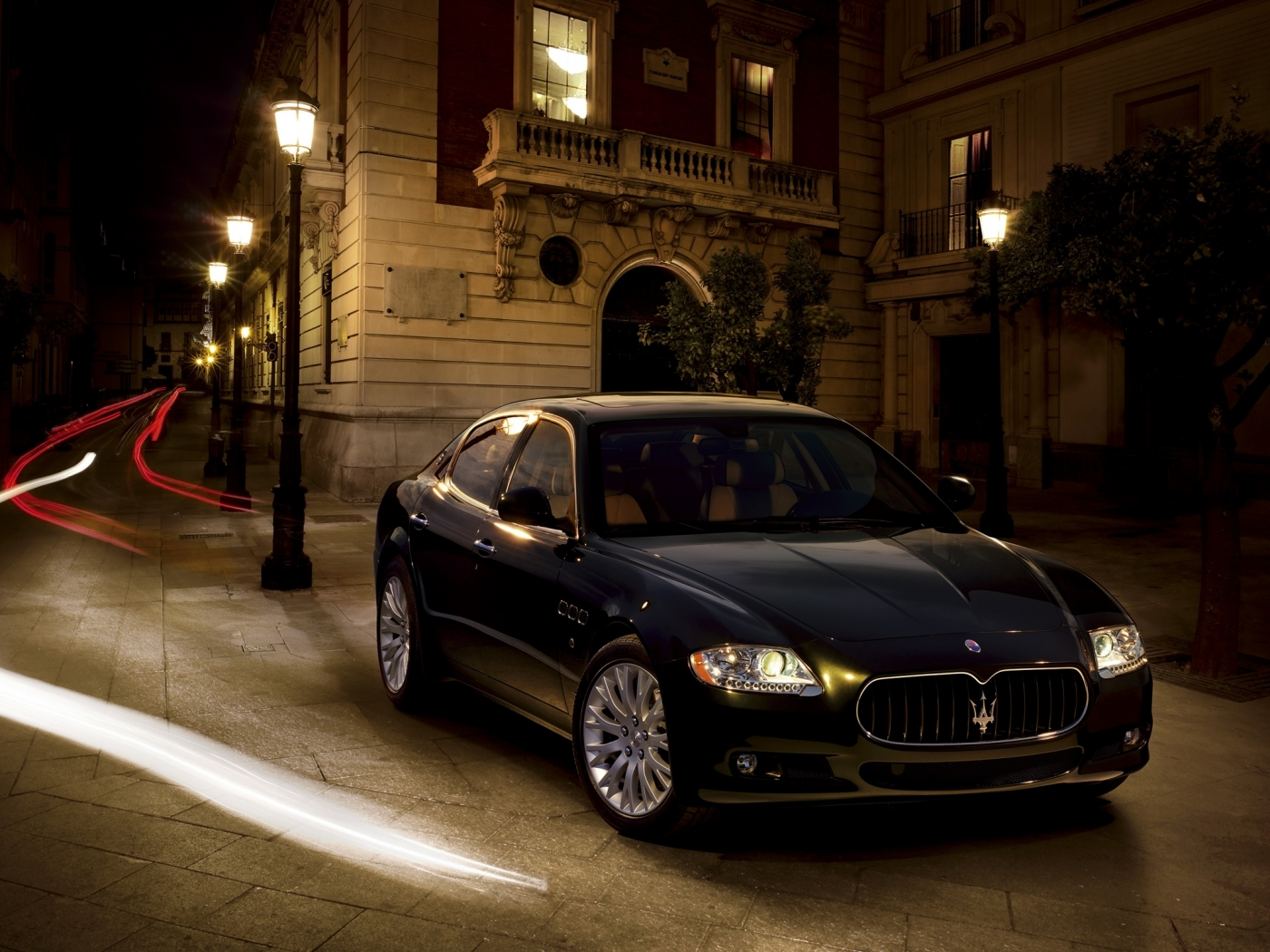 40117 download wallpaper Transport, Auto, Maserati screensavers and pictures for free