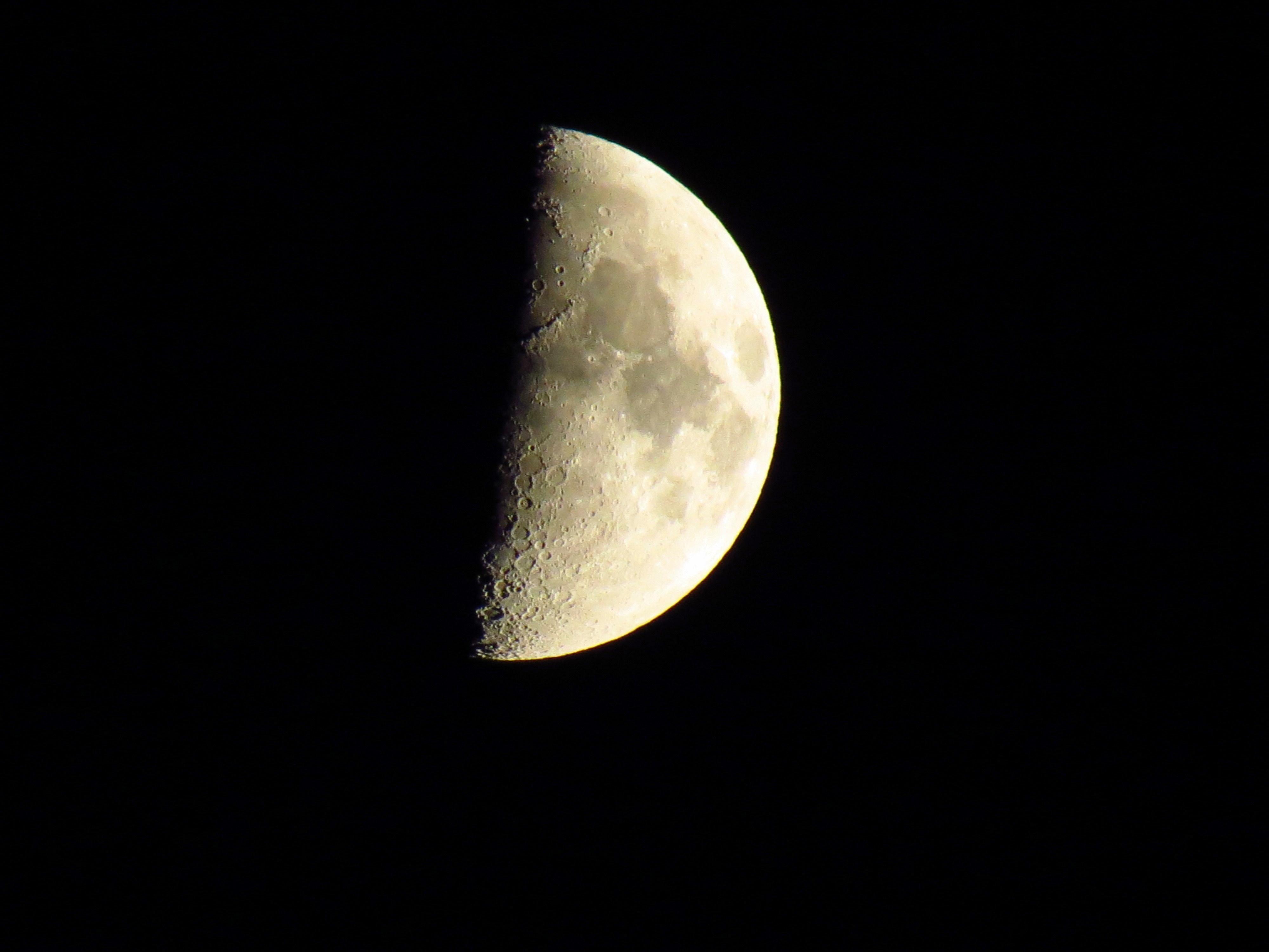 16511 免費下載壁紙 背景, 天空, 月球 屏保和圖片