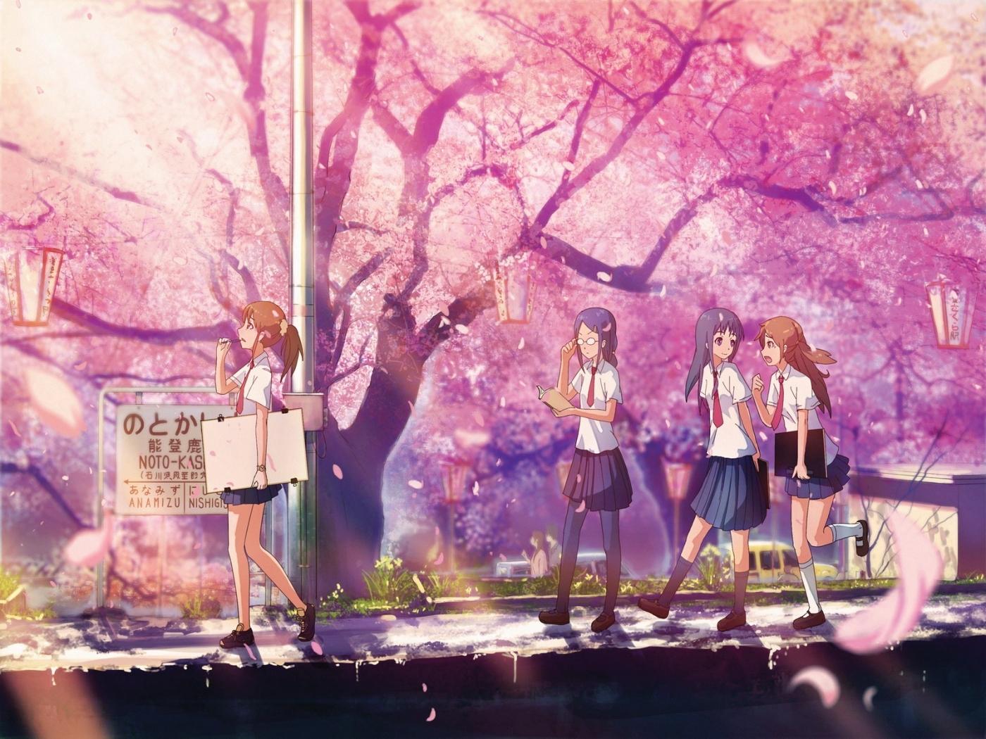 39832 papel de parede 240x320 em seu telefone gratuitamente, baixe imagens Anime, Meninas 240x320 em seu celular