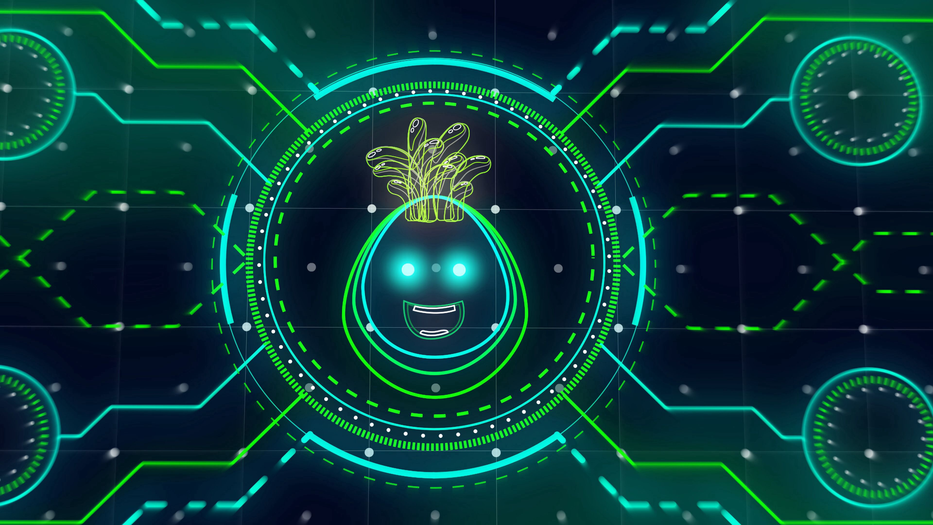 54831 Screensavers and Wallpapers Emoticon for phone. Download Art, Neon, Sci-Fi, Emoticon, Smiley, Monster pictures for free