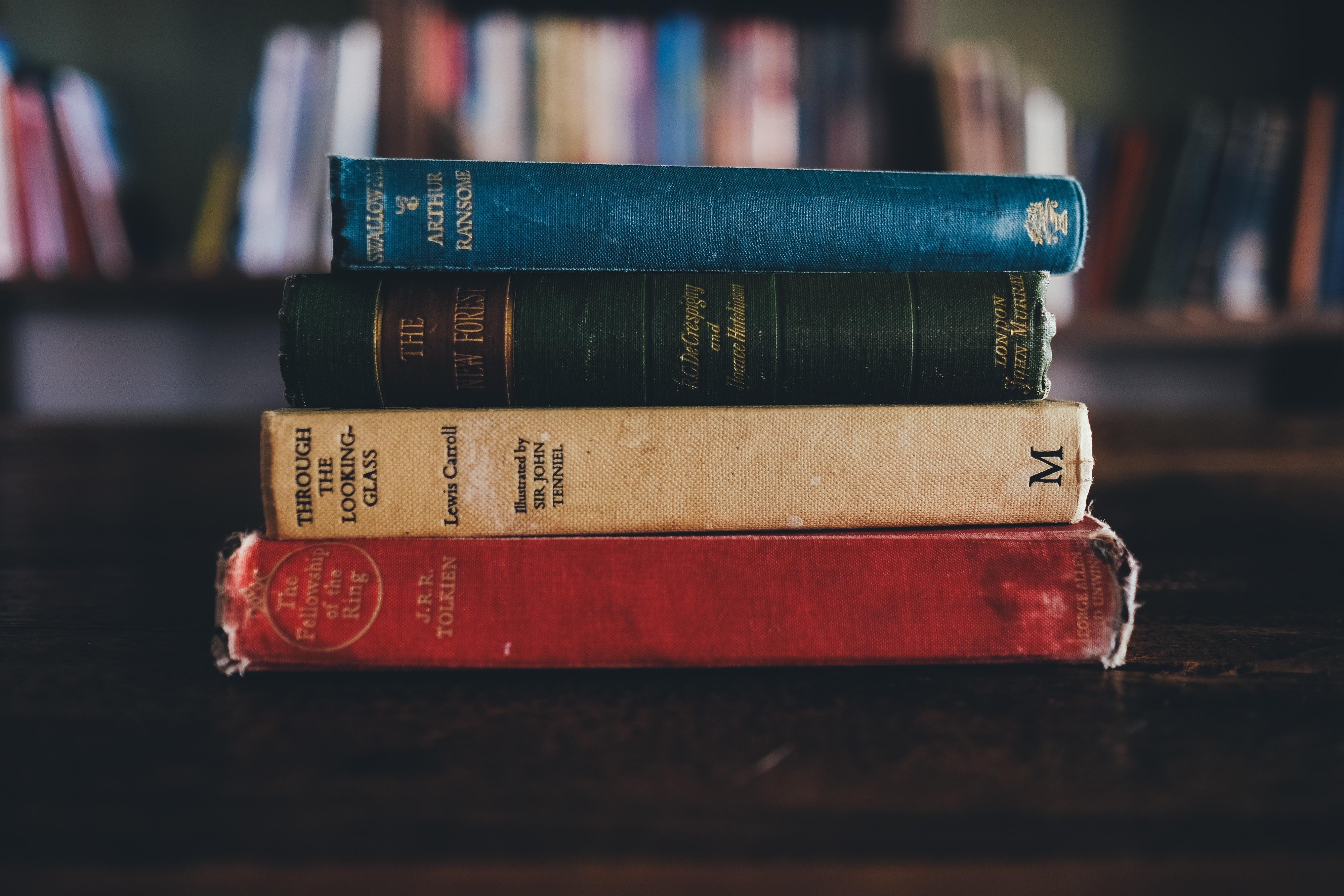 66106 Hintergrundbild herunterladen Bücher, Verschiedenes, Sonstige, Alt, Bibliothek - Bildschirmschoner und Bilder kostenlos
