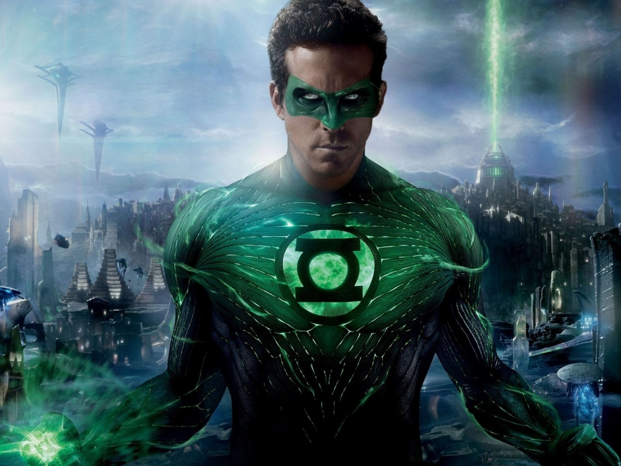 13808 download wallpaper Cinema, People, Actors, Men, Green Lantern, Ryan Reynolds screensavers and pictures for free
