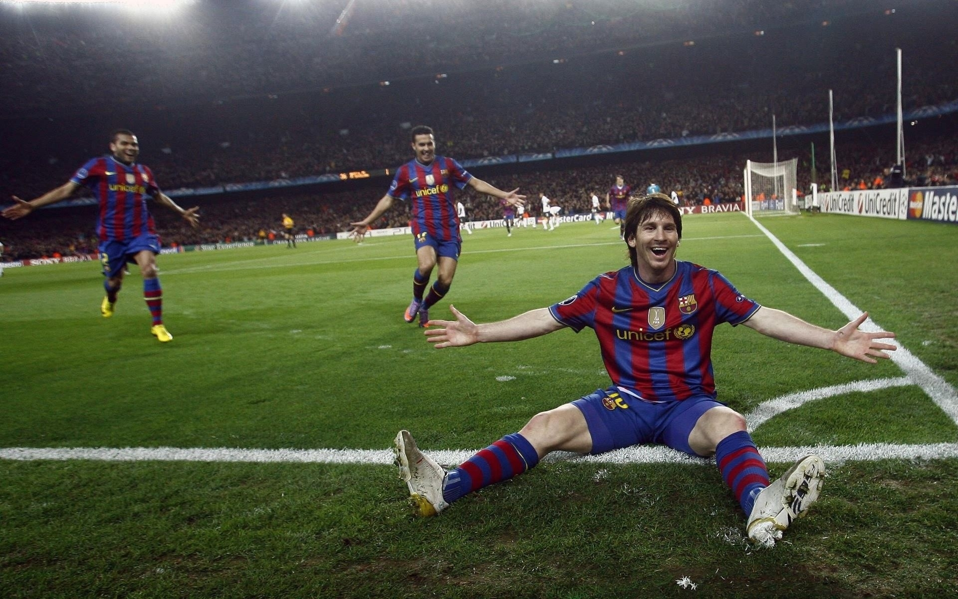 47710 download wallpaper Sports, People, Men, Lionel Andres Messi screensavers and pictures for free
